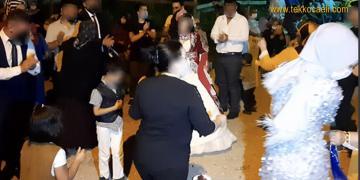 Sokak Düğünlerine Sınırlama Getirildi
