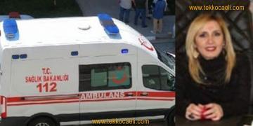Emlakçı Zeynep Ünlütürk'ün Katil Zanlısı Yakalandı