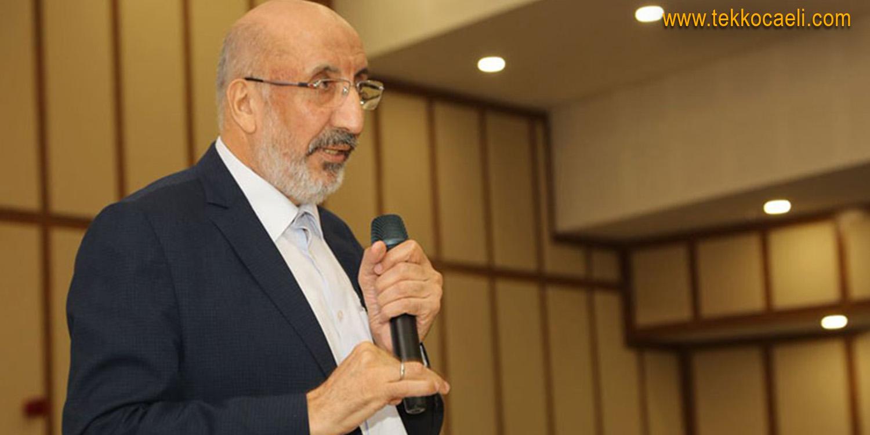 Bir Yazı Yazdı; AKP'de Ortalık Karıştı