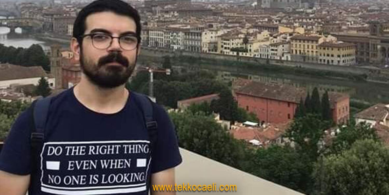 İzmitli Öğrenci Ankara'daki Evinde Ölü Bulundu