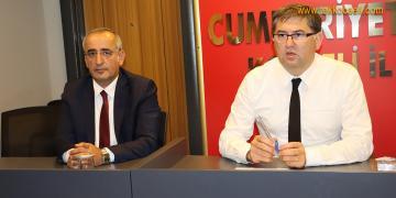 CHP Kocaeli'de 'Kurultay' Zirvesi