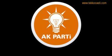 Ak Parti Kocaeli'de Flaş Atama