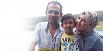Kandıra'da Korkunç Kaza; 5 Ölü, 3 Yaralı