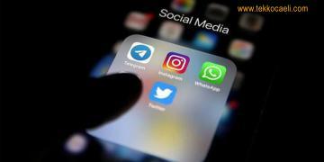Sosyal Medya Düzenlemesinde İlk Adım Atıldı
