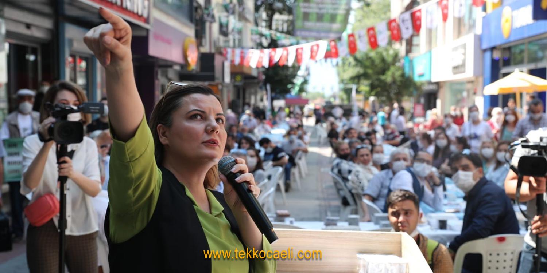 Başkan Hürriyet İstedi; Fethiye Caddesi'nde Karar Milletin