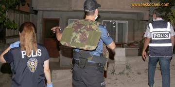 Dev Operasyonda 26 Kişi Yakalandı
