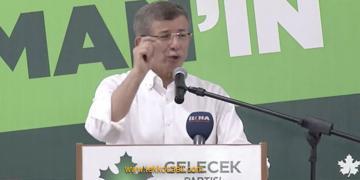 Cumhurbaşkanı Erdoğan'a Olay Sözler