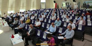 Başiskele Belediyesi 2019 Faaliyet Raporu Onaylandı