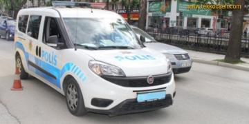 Polis, Polise Böyle Ceza Kesti