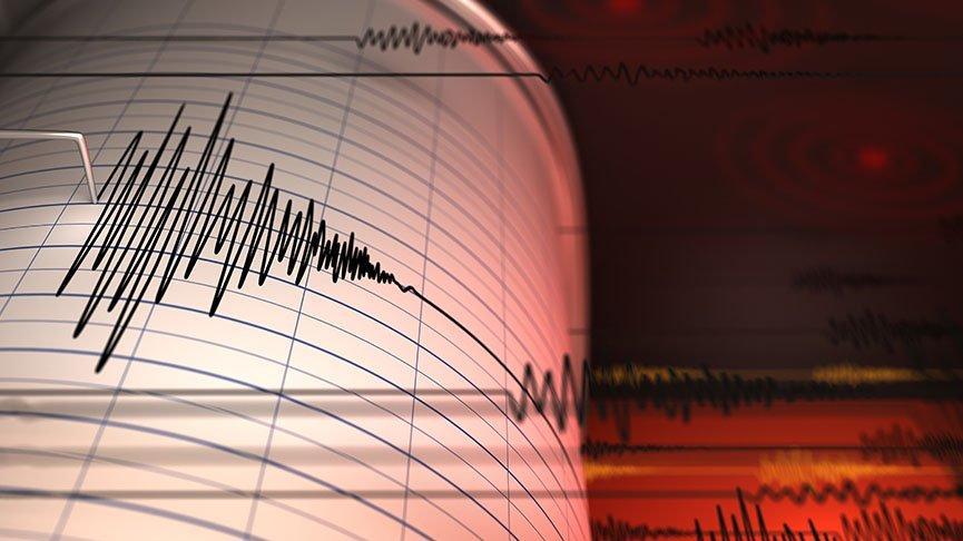 Ürküten Marmara Depremi Açıklaması