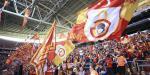 Milli Yıldız Galatasaray'da
