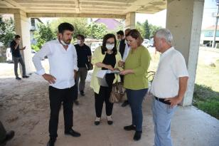Köy Konakları Hürriyet'le Eğitim Yuvası Olacak