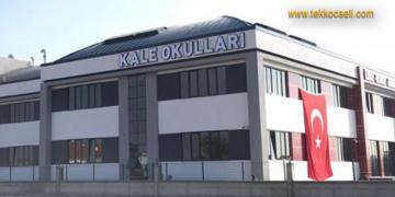 Kale Okulları'nın Sakarya'daki Kontenjanları Doldu