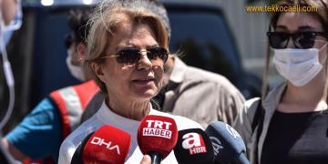 Tansu Çiller'den Ayasofya'da Flaş Sözler