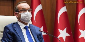 Kocaeli Valisi Yavuz: Tehlikeyi Atlatmış Değiliz