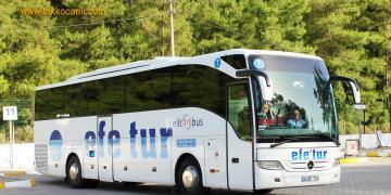 Efe Tur, Fethiye Seferlerine Başlıyor