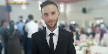 Kartepe Avluburun'lu Murat Saçak Vefat Etti