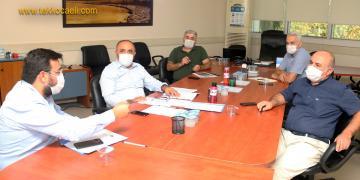 Pandemi Komisyonu Virüse Karşı Önemli Kararlar Aldı