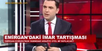 FETÖ'ye Ait TV'nin Haber Müdürü İzmit'te Yakalandı