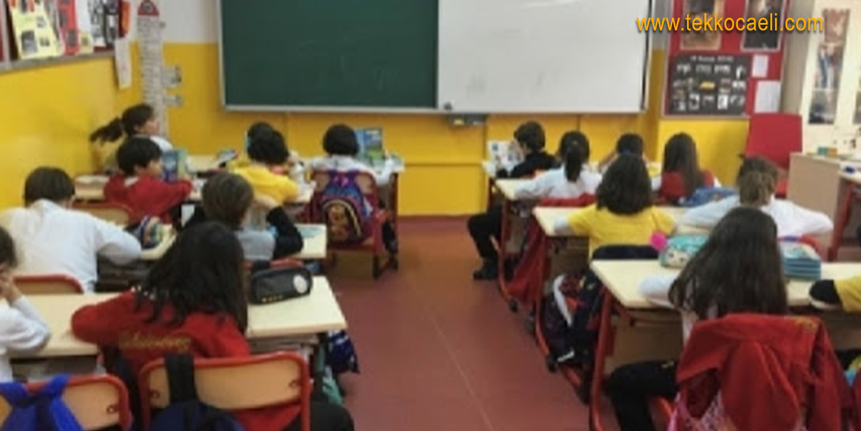 Okullarda İlk Hafta Öğrencilere 'Uyum Eğitimi' Verilecek