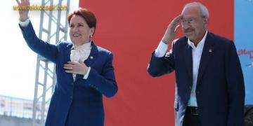 Millet İttifakı'nın İki Lideri İzmit Belediyesi için Geliyor