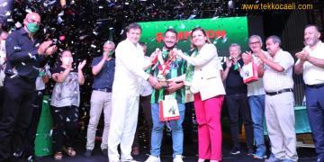 Kocaelispor Bilgi Yarışması'ndan Nefes Kesen Final