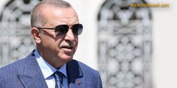 Cumhurbaşkanı Erdoğan'dan 'Akşener' Açıklaması