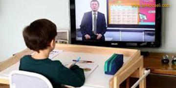 Okullar Uzaktan Eğitimle Açılacak