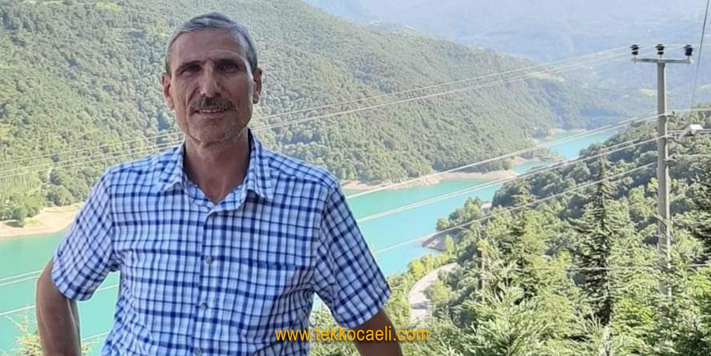 Meslek Lisesi Öğretmeni Ömer Eraslan Yaşamını Yitirdi