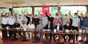 MHP Kocaeli İl Başkanlığı'na Sürpriz Aday