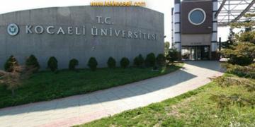 Kocaeli Üniversitesi'nde Eğitim Nasıl Yapılacak?