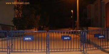 Kocaeli'de ŞOK ! 100 Kişi Karantinaya Alındı