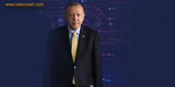 Cumhurbaşkanı Erdoğan, TÜBİTAK'ın Açılış Töreni'ne Katıldı