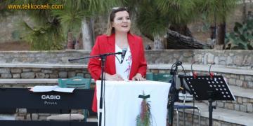 Başkan Hürriyet'ten, Kadına Haklarına ve Sanata Anlamlı Destek
