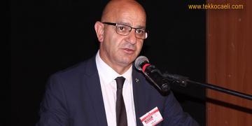 Ünlü'den İzmit Belediyesi Çıkışı