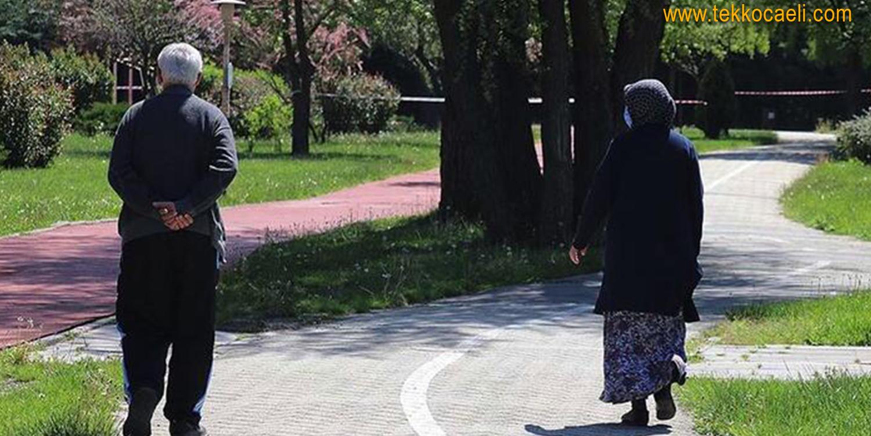 65 Yaş Üstü Vatandaşlar İçin Yeni Kısıtlamalar