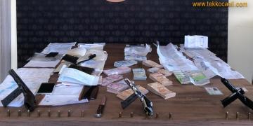 Kocaeli'de Tefeci Operasyonu; Gözaltılar Var