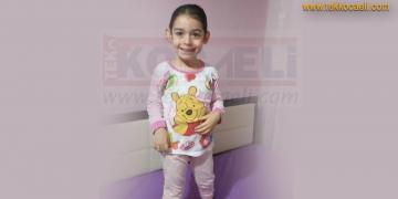 5 Yaşındaki Zehra, 4.Kattan Düşerek Can Verdi