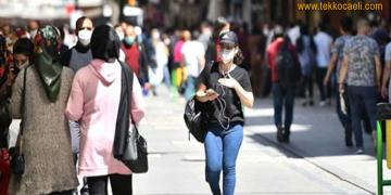 Vatandaşa 'Korona' Cezası Yağdı