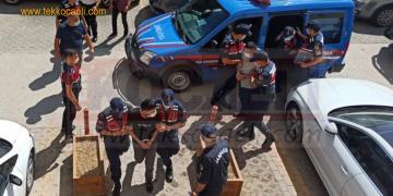 Avukat Kaan Şensoy'u Öldüren Şahıs Tutuklandı