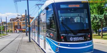 Büyükakın: Tramvayı Yürüyüş Yolundan Geçirmemiz Lazımdı