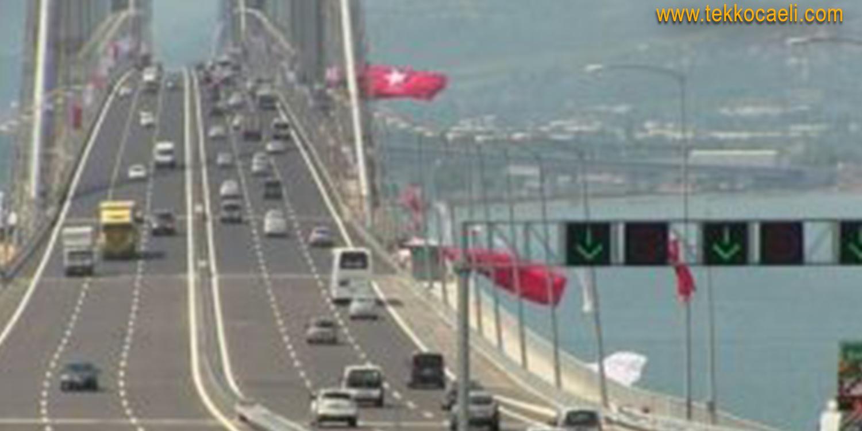 Osmangazi Köprü Cezaları Nereye Koşuyor?
