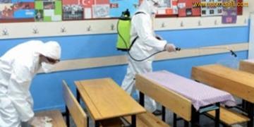 Okulların Açılmasına Az Bir Süre Kala Flaş Çağrı