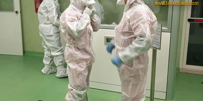 Virüsle Mücadelede Yeni Yöntem; İlk Kez Açıkladı