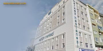 Özel Merkez Hastanesi'nden Flaş Açıklama