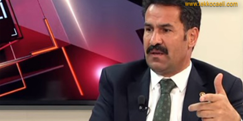 Ak Parti'de Cemil Yaman'a Önemli Görev
