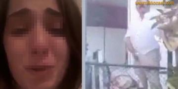 Tehdit ve Tacizlere Maruz Kalan Kadından Yardım Çağrısı