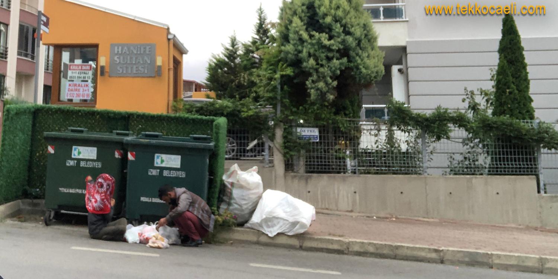 'Mutlu Şehir Kocaeli' Diyenler Bu Fotoğrafa Baksın