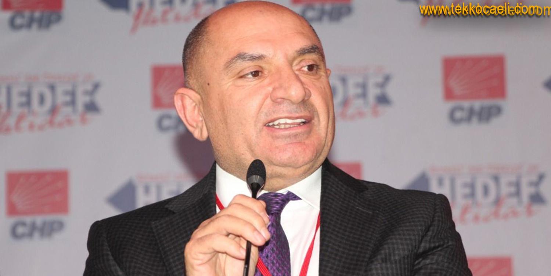 AKP'li Vekilin CHP ile İlgili Sözlerine Sert Tepki