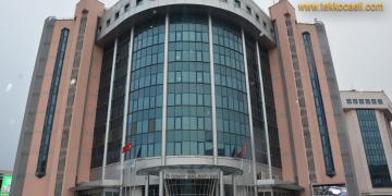 İzmit Belediyesi'nden 'Korona' Açıklaması